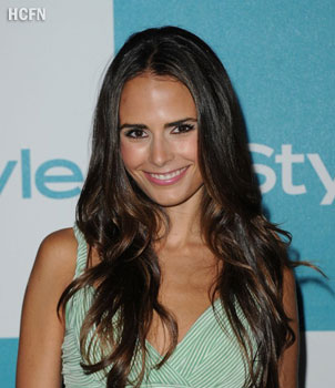 Jordana Brewster (Fast and Furious) has been cast in American Heist.
