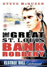 Hayden Christensen takes the lead in American Heist a remake of the Steve McQeen drama Great St. Louis Bank Robbery.