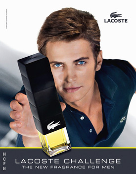 Hayden Christensen and Michel Lacoste launch collection in Rio de Janeiro, Brasil