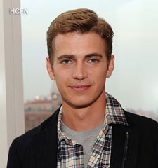 Hayden Christensen Standard Hotel Charity Event for the Christopher Reeve Foundation
