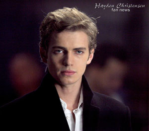 Hayden Christensen in Awake