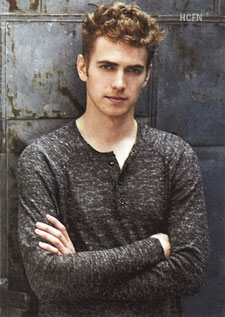 Hayden Christensen - Happy Birthday 2011.