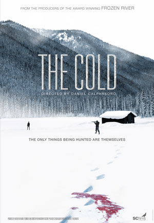 Hayden Christensen's possible next project titled The Cold