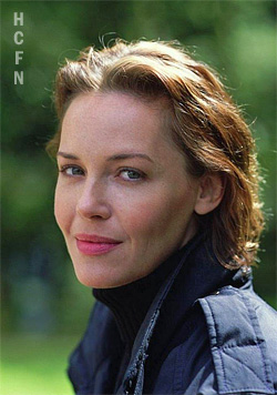 Connie Nielsen joins Hayden Christensen in The Diplomat.