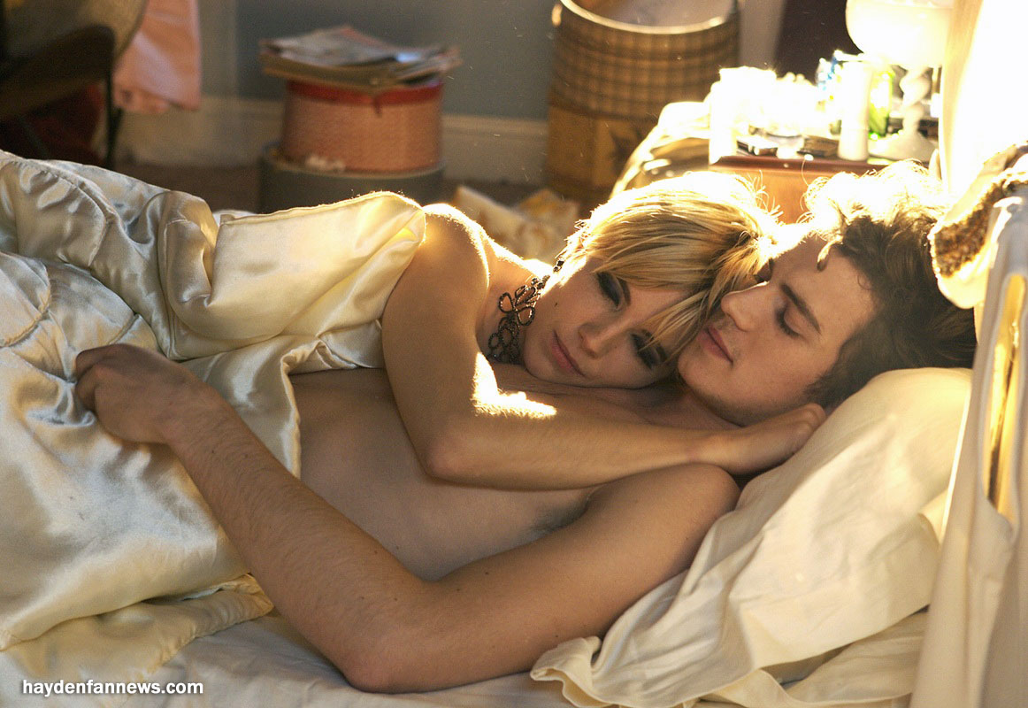 Sienna miller and hayden christensen sex