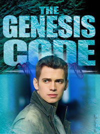 Hayden Christensen stars in The Genesis Code, filming this fall in Spain.