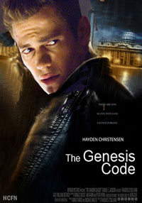 Hayden Christensen - The Genesis Code