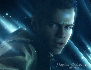Hayden Christensen rumored in Battlecreek cast as an artist who has to live in the dark.