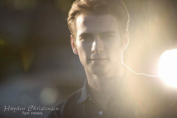Hayden Christensen attached to new project Battlecreek.