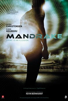Mandrake Movie Poster