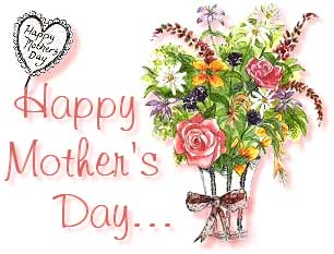 Happy Mother's Day from HCFN