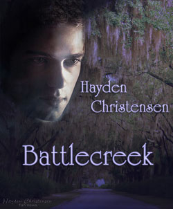 Hayden Christensen attached to  Battlecreek directed by Alison Eastwood.