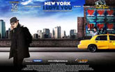 New York, I Love You Official Spain Site