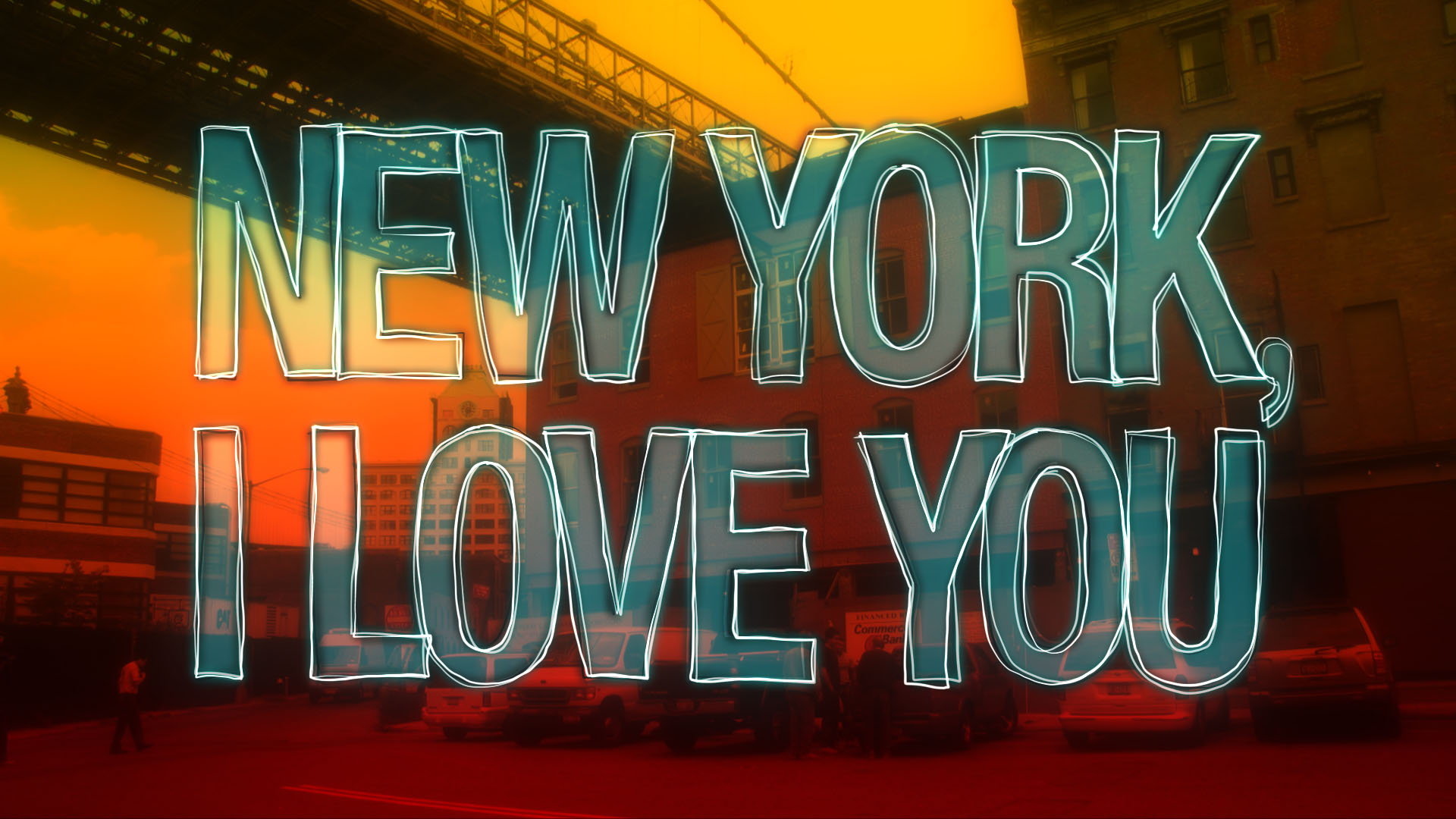 New york i love you by pj xd