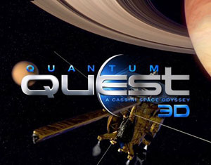 Hayden Christensen is one of the voice cast in Quantum Quest coming June 2010
