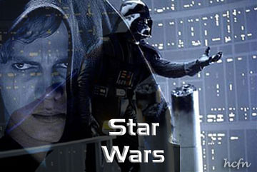 Hayden Christensen as Darth Vader