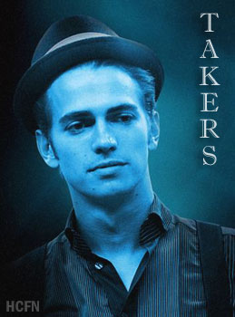 Hayden Christensen in one of summer's anticipated movies 'Takers' coming Aug. 20, 2010