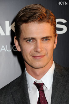 Hayden Christensen attends the Los Angeles Premiere of Takers