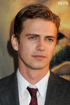 Hayden Christensen - Takers Premiere Event