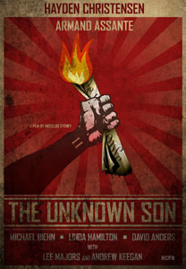 Hayden Christensen cast in The Unknown Son.