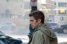 Hayden Christensen in VANISHING ON 7TH STREET, a Magnet Release.  Photo courtesy of Magnet Releasing.