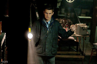 New Vanishing on 7th Street image with Hayden Christensen.
