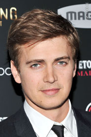 Hayden Christensen attends the New York premiere of Vanishing on 7th Street.