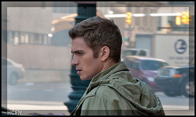 Hayden Christensen in Vanishing on 7th Street heading to TIFF 2010